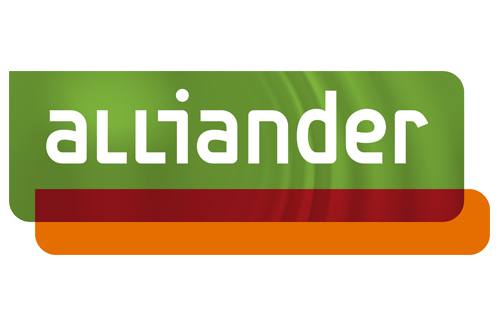 alliander catering